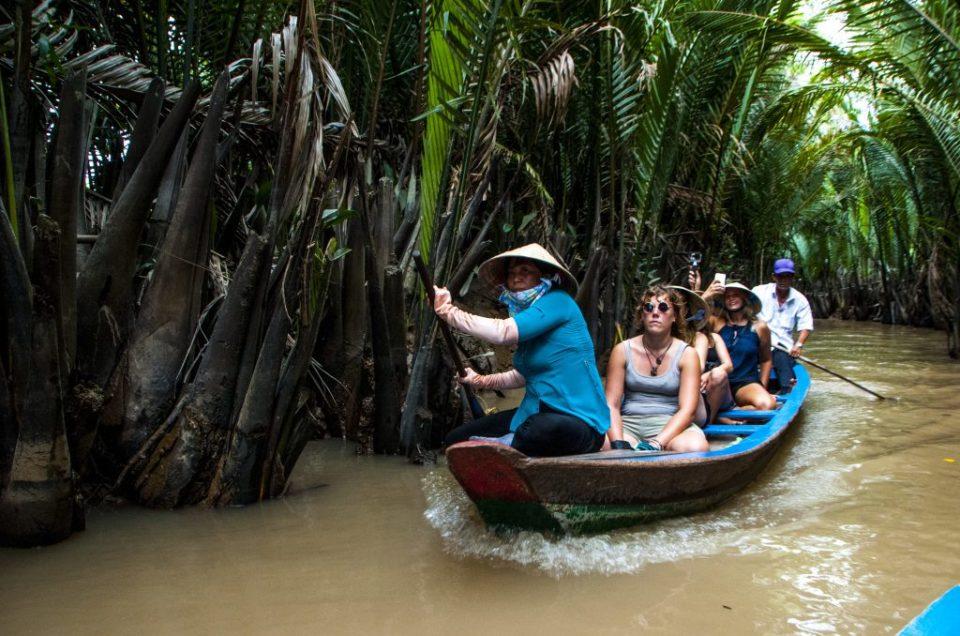 Tour du lịch khám phá Mỹ Tho Mekong