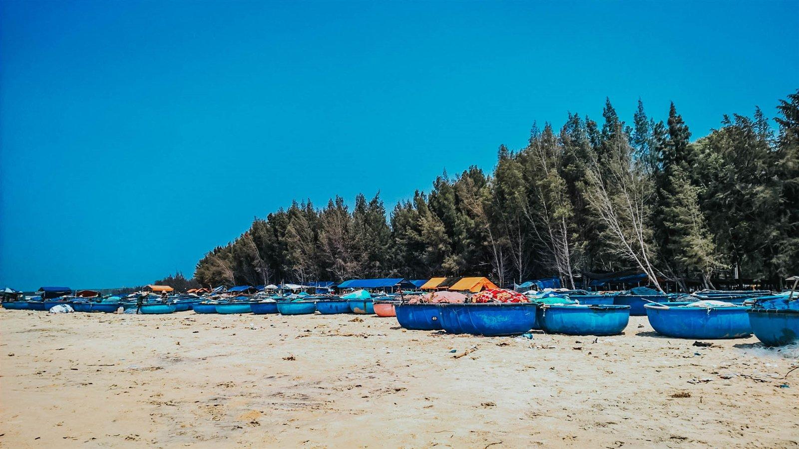 Lagi - Coco Beach Bình Thuận