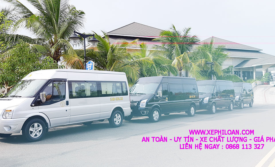 quảng cáo Đoàn xe phục vụ event tại SeaLink