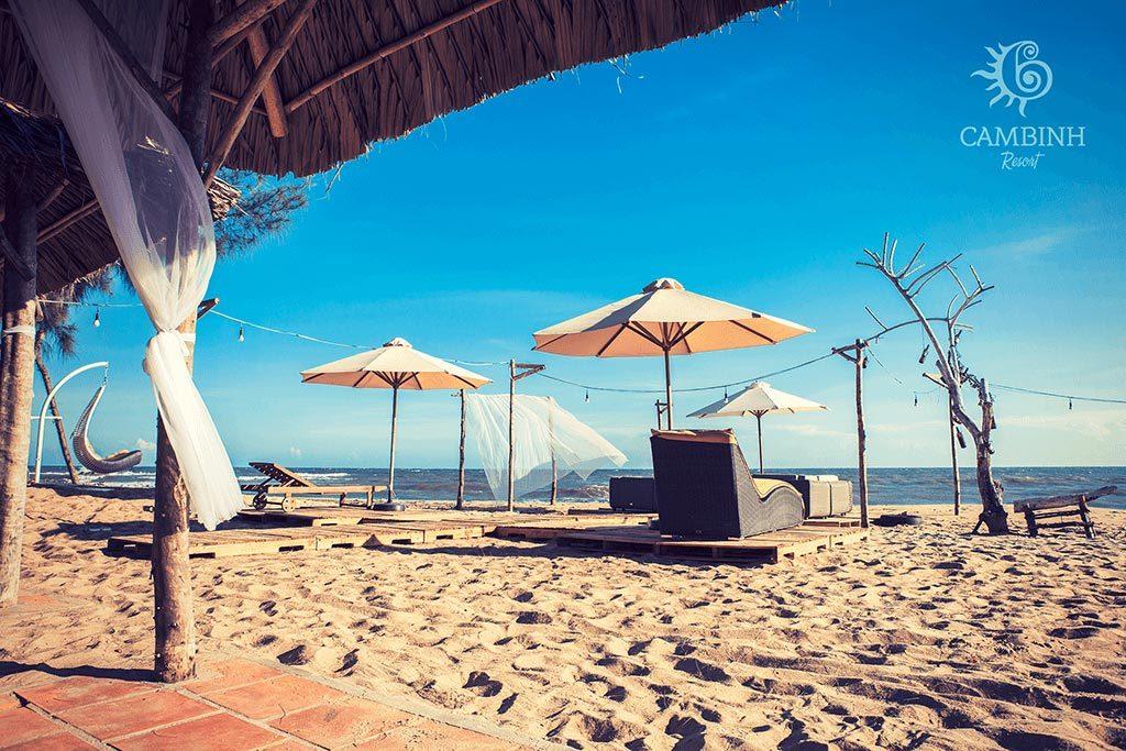 Cam Bình Resort - Lê Minh Công, Tân Phước, Thị xã La Gi, Bình Thuận ( internet)