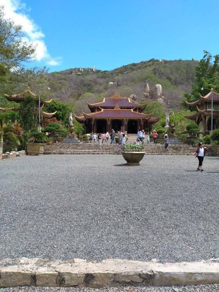 Thiền Viện Trúc Lâm Chân Nguyên - Chùa Khỉ