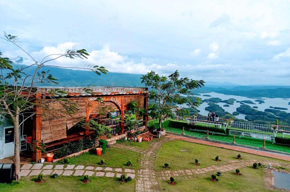 Thuê xe 16-29-45 chỗ đi Đắk Nông tại TPHCM